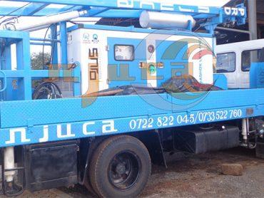Njuca Consolidated Co  Ltd